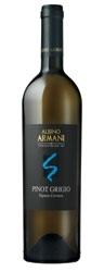 Albino Armani Pinot Grigio 2007, Doc Valdadige Bottle