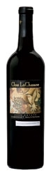 Clos Lachance Estate Cabernet Sauvignon 2005, Central Coast Bottle