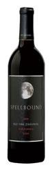 Spellbound Old Vine Zinfandel 2005, Lodi Bottle