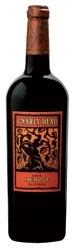 Gnarly Head Merlot 2005, California Bottle