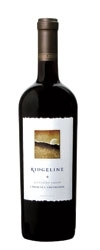 Ridgeline Cabernet Sauvignon 2004, Alexander Valley, Sonoma County Bottle