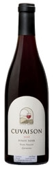 Cuvaison Pinot Noir 2006, Carneros, Napa Valley Bottle