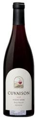 Cuvaison Pinot Noir 2006, Carneros, Napa Valley Bottle