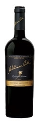 William Cole Columbine Reserve Cabernet Sauvignon 2005, Curicó Valley, Single Vineyard Bottle
