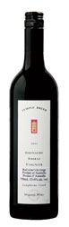 Temple Bruer Grenache/Shiraz/Viognier 2005, Langhorne Creek, South Australia Bottle