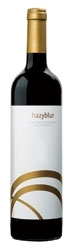 Hazyblur Baroota Shiraz 2005, South Australia Bottle