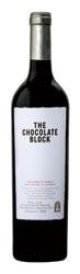 The Chocolate Block 2006, Wo Western Cape, 324 Barrels Bottle