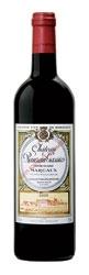 Château Rauzan Gassies 2005, Ac Margaux, 2e Cru Bottle