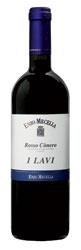 Enzo Mecella I Lavi Rosso Cònero 2005, Doc Bottle