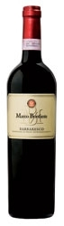 Marco Bonfante Barbaresco 2004, Docg Bottle