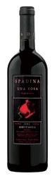 Spadina Una Rosa Signature Nero D'avola 2003, Igt Sicilia Bottle