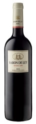 Barón De Ley Reserva 2004, Doca Rioja, Unfiltered Bottle
