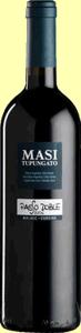 Masi Tupungato Passo Doble Malbec Corvina 2006, Mendoza Bottle