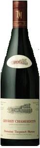 Domaine Taupenot Merme Gevrey Chambertin 2005, Ac Bottle