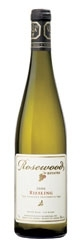 Rosewood Estates Riesling 2006, VQA Niagara Peninsula Bottle