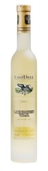 Eastdell Estates Late Harvest Vidal 2006, VQA Ontario Bottle