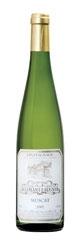 Domaine Allimant Laugner Muscat 2007, Ac Alsace Bottle
