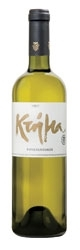 Papagiannakos Ktima 2007, Regional Wine Of Attica Bottle