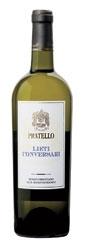 Pratello Lieti Conversari Manzoni Bianco 2006, Igt Benaco Bresciano Bottle