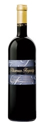 Thomas Fogarty Vallerga Vineyard Cabernet Sauvignon 2003, Napa Valley Bottle