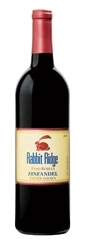Rabbit Ridge Zinfandel 2007, Paso Robles, Estate Grown Bottle