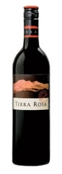 Terra Rosa Malbec 2004, Mendoza, Old Vine Malbec Bottle