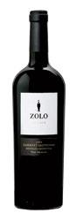 Zolo Reserve Cabernet Sauvignon 2005, Mendoza Bottle