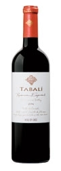 Tabalí Reserva Especial 2006, Limari Valley Bottle