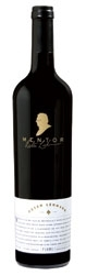 Peter Lehmann Mentor 2002, Barossa, South Australia Bottle