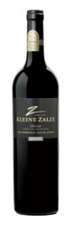 Kleine Zalze Vineyard Selection Shiraz 2006, Wo Stellenbosch Bottle