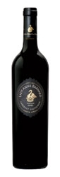 Lady Anne Barnard Cabernet Sauvignon 2005, Wo Coastal Region Bottle