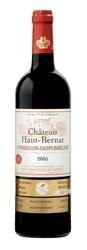 Château Haut Bernat 2005, Ac Puisseguin Saint émilion Bottle