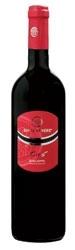 Santa Venere Gaglioppo Rosso Classico Cirò 2007, Doc Bottle
