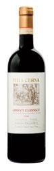 Villa Cerna Chianti Classico 2006, Docg Bottle