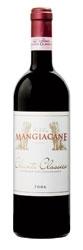 Villa Mangiacane Chianti Classico 2006, Docg Bottle