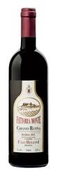 Fattoria Monte Chianti Rufina Riserva 2004, Docg Bottle