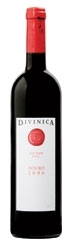 Divinica Red 2006, Doc Douro Bottle