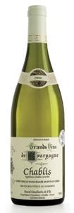 Raoul Gautherin & Fils Cuvée Vieille Vigne Chablis 2006, Ac Bottle