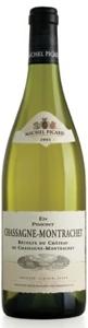 Château Du Chassagne Montrachet En Pimont Chassagne Montrachet 2003, Ac Bottle
