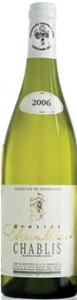 Domaine Chevallier Chablis 2006, Ac Bottle