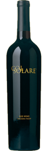 Col Solare 2005, Columbia Valley Bottle
