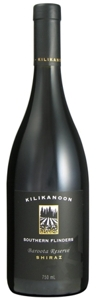 Kilikanoon Baroota Reserve Shiraz 2005, Southern Flinders, South Australia Bottle
