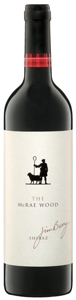 Jim Barry The Mcrae Wood Shiraz 2005, Clare Valley, South Australia Bottle