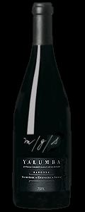 Yalumba Hand Picked Mgs Mourvèdre/Grenache/Shiraz 2005, Barossa Valley, South Australia Bottle