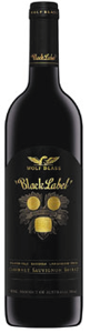 Wolf Blass Black Label Shiraz/Cabernet Sauvignon/Malbec 2004, South Australia Bottle
