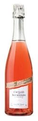 Louis Picamelot Brut Rosé Crémant De Bourgogne, Ac, France Bottle