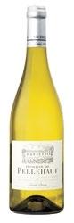 Domaine De Pellehaut Blanc 2008, Vins De Pays De Côtes De Gascogne Bottle