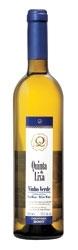 Quinta Da Lixa Vinho Verde 2007, Doc Bottle