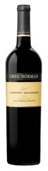 Greg Norman California Estates Cabernet Sauvignon 2005, North Coast Bottle