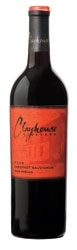 Clayhouse Vineyard Cabernet Sauvignon 2006, Red Cedar Vineyard, Paso Robles Bottle